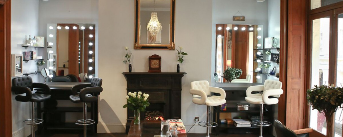 Paris Moses Salon, Richmond, Greater London
