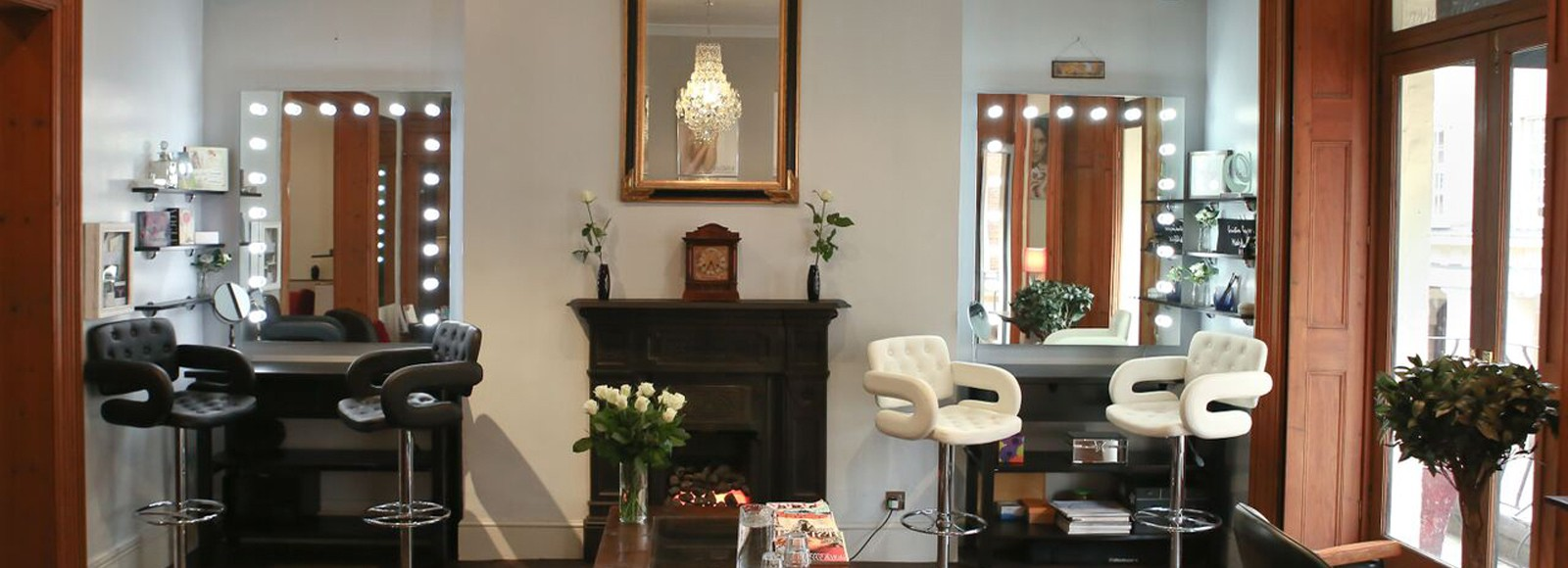 Organic Hair Colour Salon London