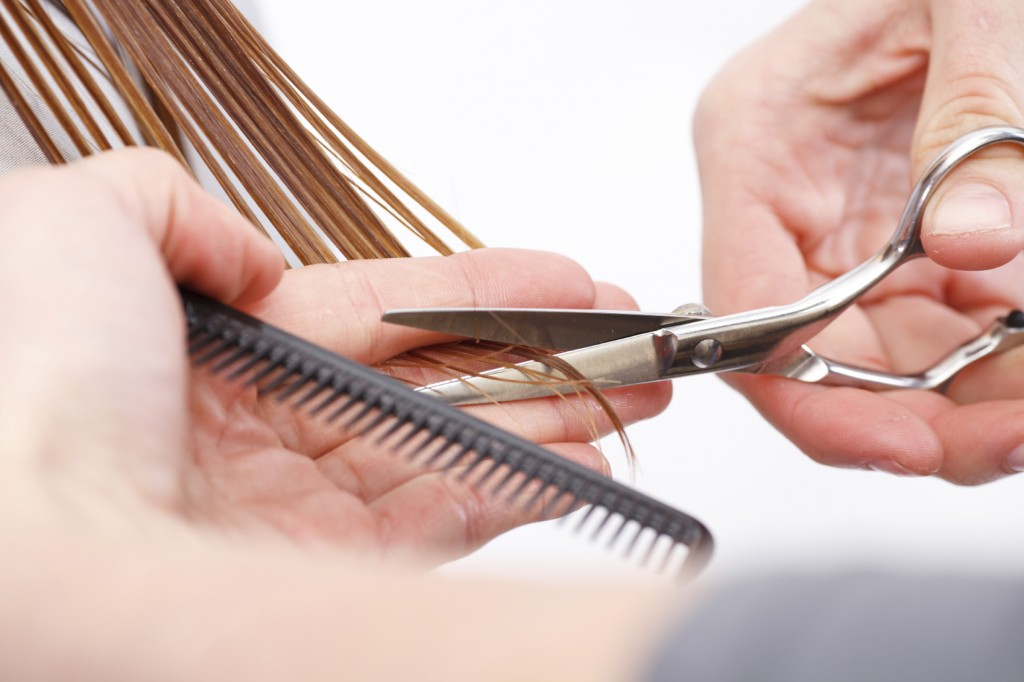 Getting the most from a consultation with your hairdresser - Paris