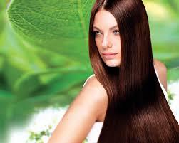Organic Hair Colour Richmond
