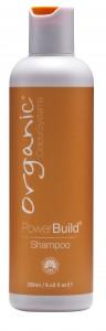 Organic Power Hair Shampoo